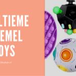 De 10 Leukste Fidget Toys van 2021